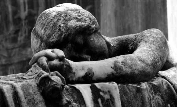 10 señales que anuncian la muerte