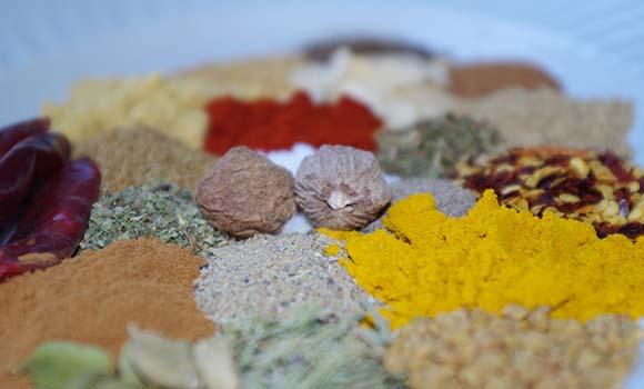 Pimienta, pimento, nuez moscada... enfermedades autoinmunes